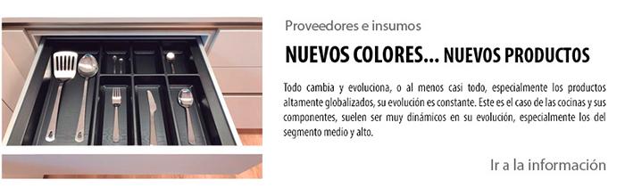Nuevos colores... Nuevos Productos
