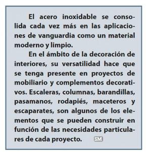 Revista sector mueblero edición mayo 2020