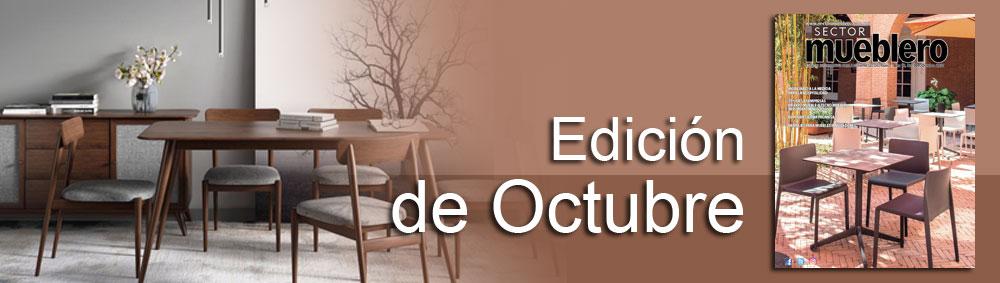Revista Sector Mublero edición Octubre 2020