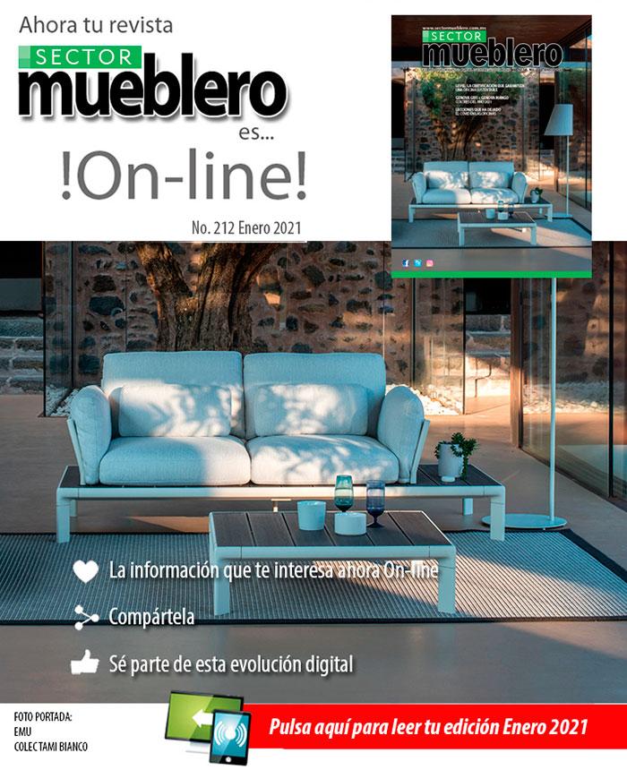 Revista Sector Mueblero