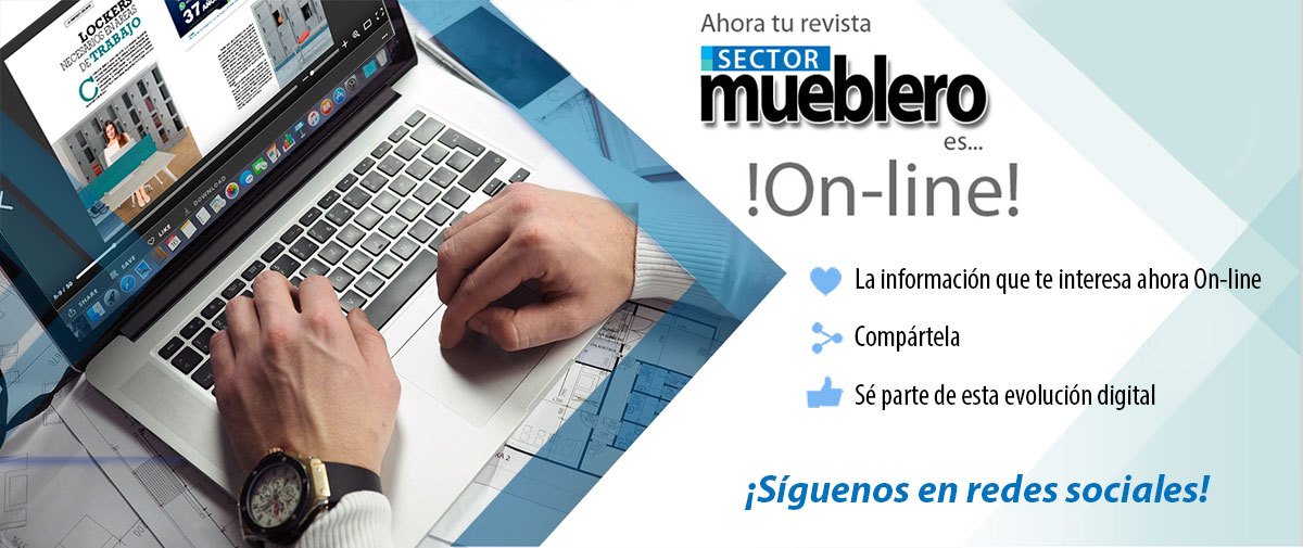 Revista Sector Mueblero On Line