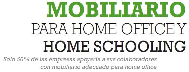 MOBILIARIO PARA HOME OFFICE Y HOMESCHOOLING