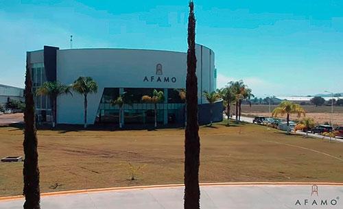 EXPO MUEBLE AFAMO PRESENCIAL EN AGOSTO 2021