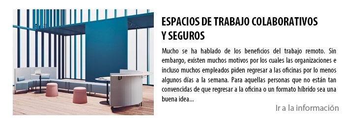 Revista Sector Mueblero Online Edición Agosto 2021
