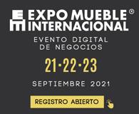 Expo Mueble Internacional 2021