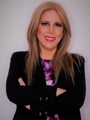 Esther Riveroll, directora general de Alldatum Business.
