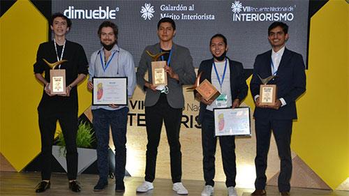 EXPO MUEBLE INTERNACIONAL SUPERÓ EXPECTATIVAS Y GENERA CONFIANZA